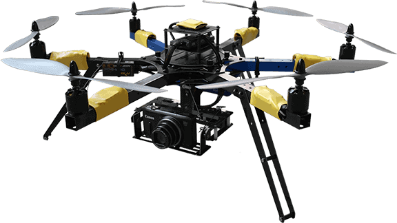 Expert drone video editing services online