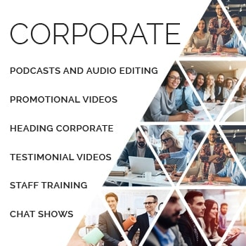 corporate product image - Corporate Video Editing Service