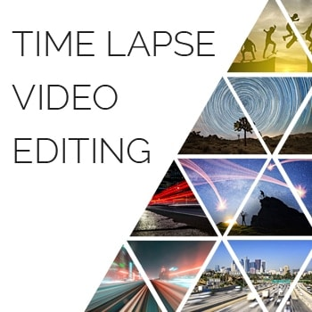 time-lapse product image